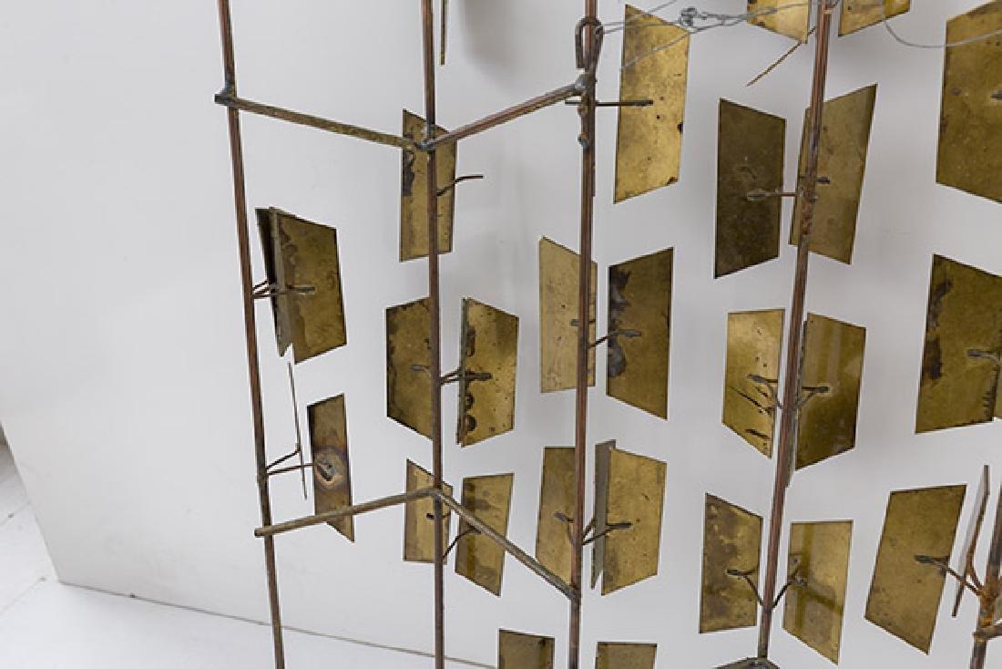 Curtis Jere' Wall Sculpture - 7