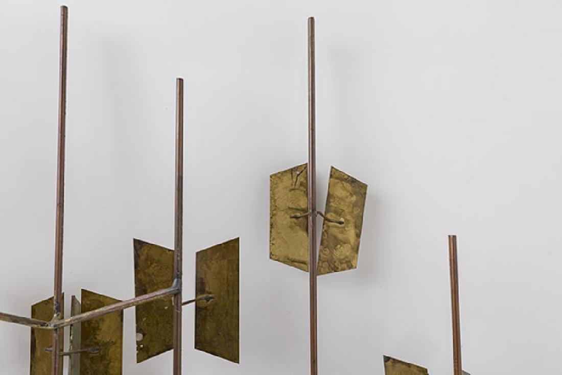 Curtis Jere' Wall Sculpture - 8