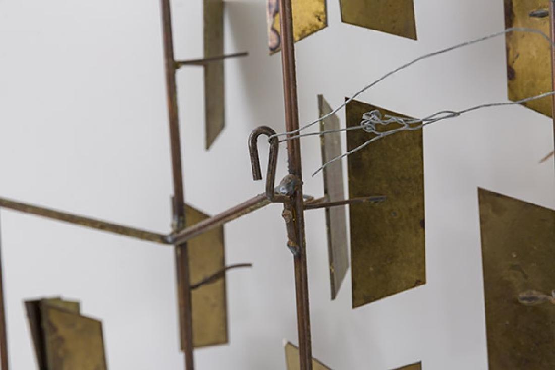 Curtis Jere' Wall Sculpture - 9