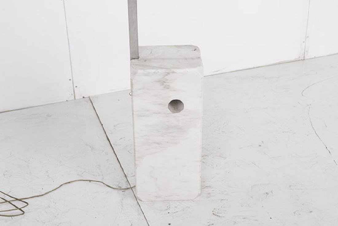 Achille & Pier Giacomo  Castiglion Arco Lamp - 2
