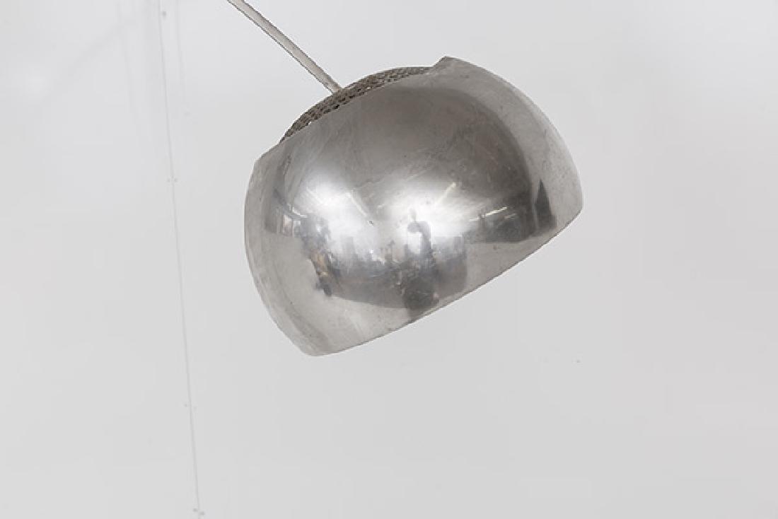 Achille & Pier Giacomo  Castiglion Arco Lamp - 3