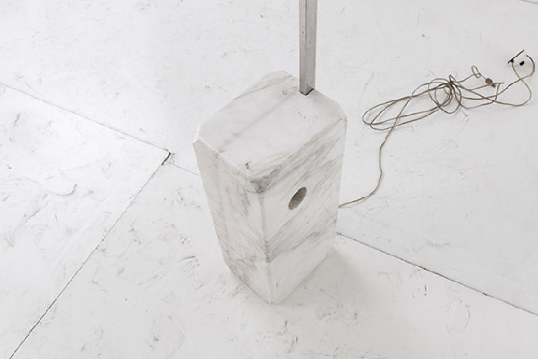 Achille & Pier Giacomo  Castiglion Arco Lamp - 5
