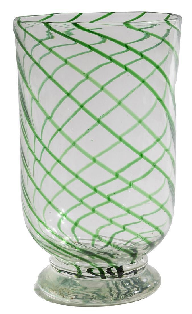 Ercole Barovier (Attribution) Vase