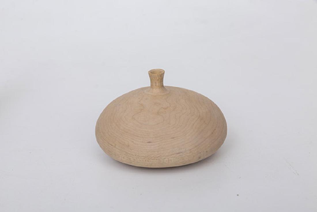 Martin Tischker & Roger Sloan Wood Sculptures - 4