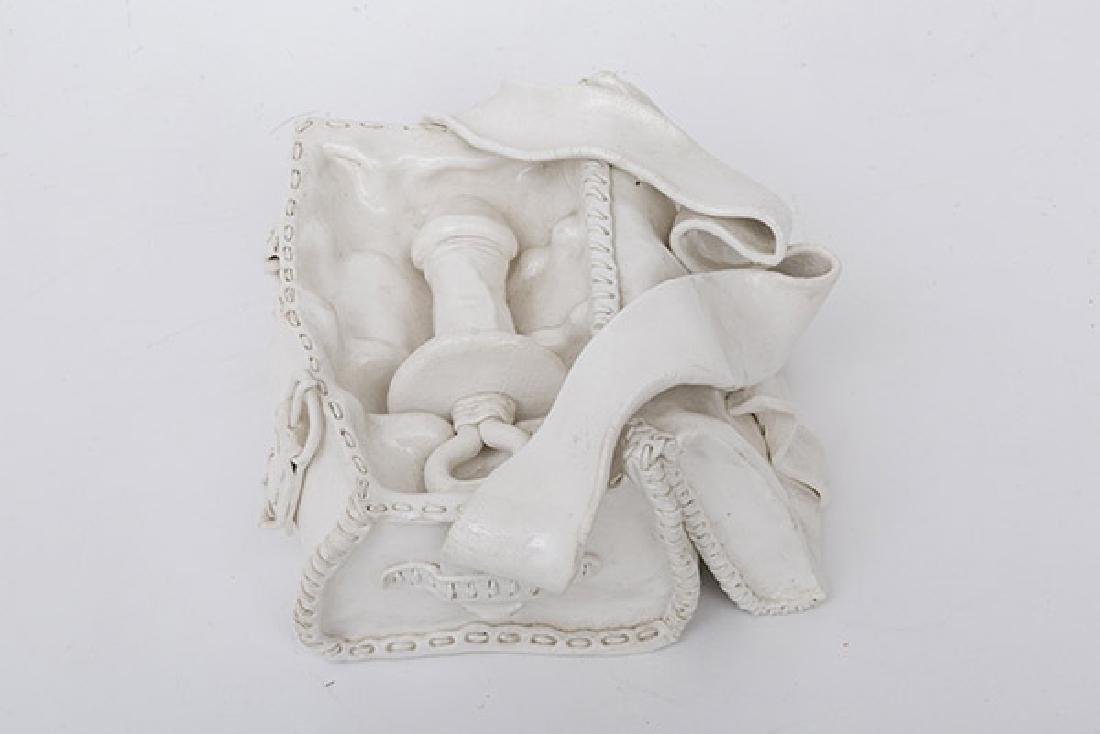 Studio Pottery Sculpture - 4