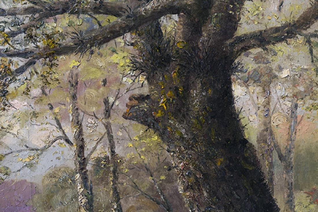 Charles A. Meurer (1865-1955) (Cincinnati, Ohio) Oil - 4