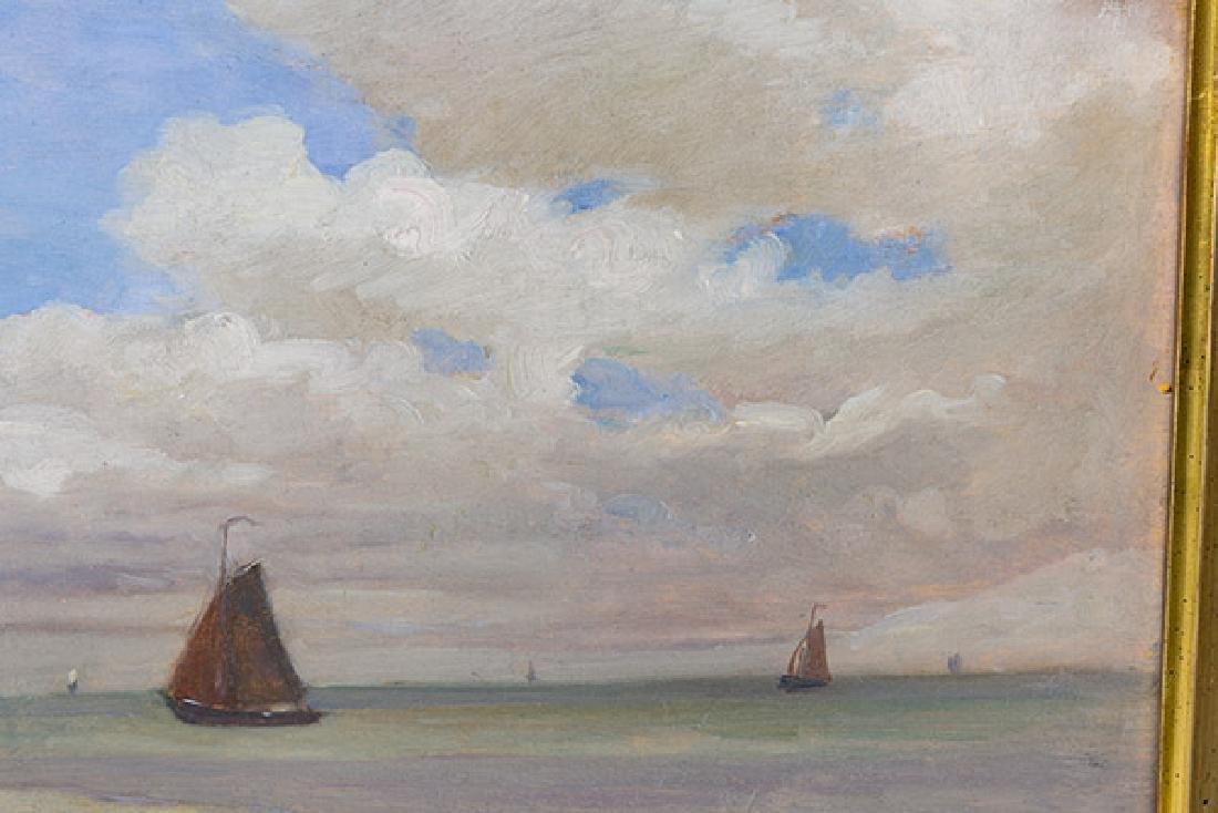 John Rettig (1858-1932) Cincinnati, Ohio, Oil - 3