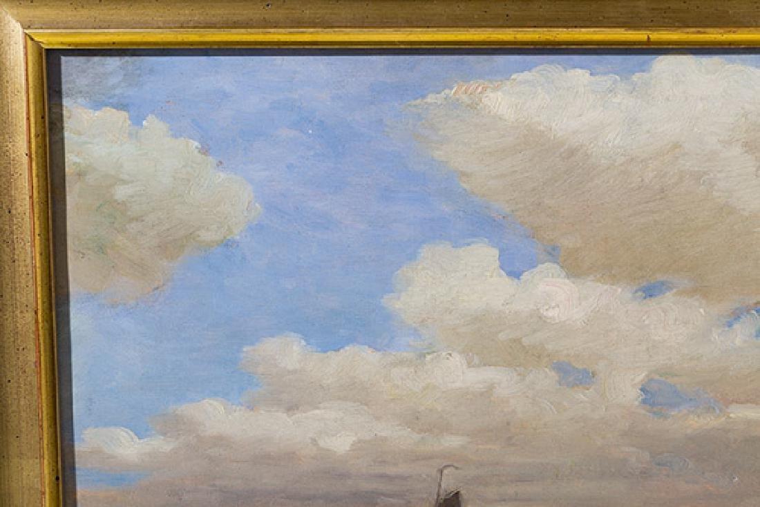 John Rettig (1858-1932) Cincinnati, Ohio, Oil - 4