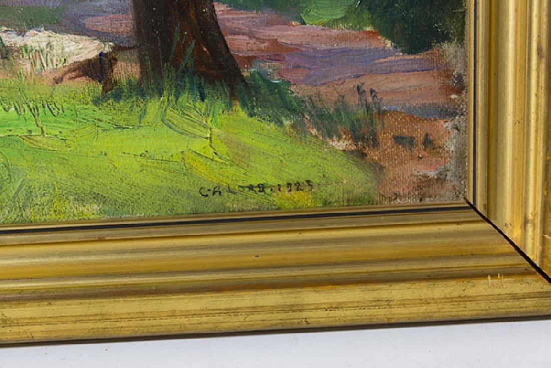 Caroline Lord (1860-1927) Cincinnati artist - 2