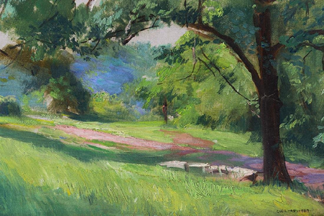 Caroline Lord (1860-1927) Cincinnati artist - 3
