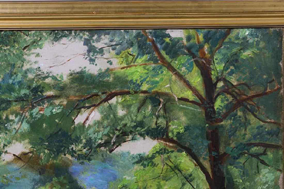 Caroline Lord (1860-1927) Cincinnati artist - 4