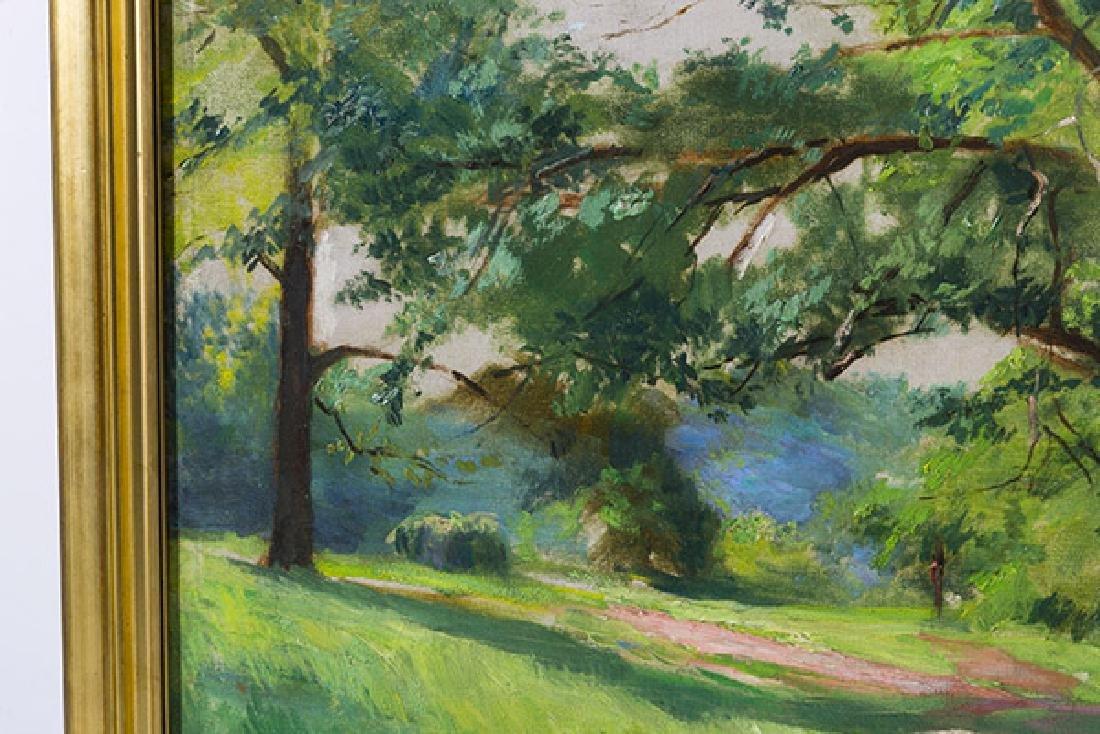 Caroline Lord (1860-1927) Cincinnati artist - 5