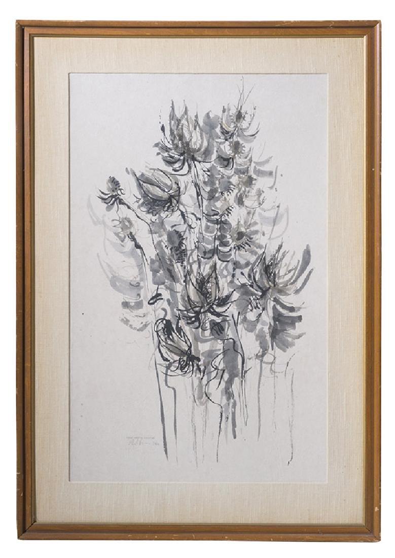 Robert Blum Print