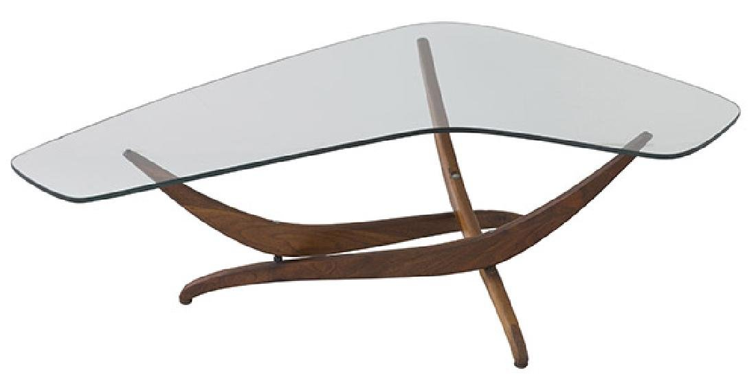 Forest Wilson Coffee Table
