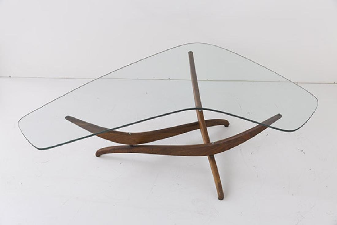 Forest Wilson Coffee Table - 2
