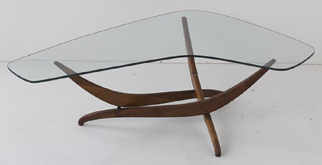 Forest Wilson Coffee Table - 8