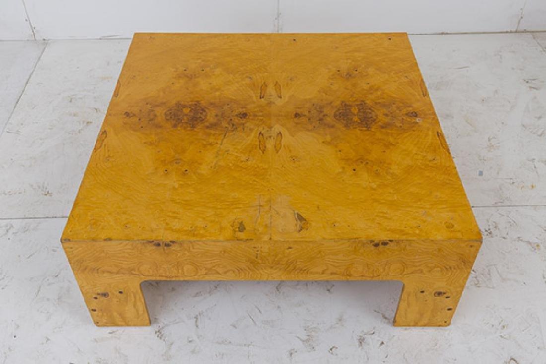 Milo Baughman Coffee Table - 3
