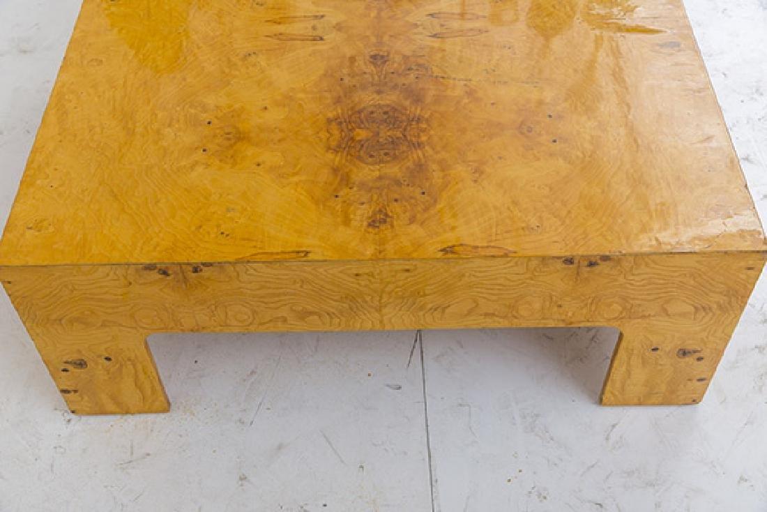Milo Baughman Coffee Table - 7