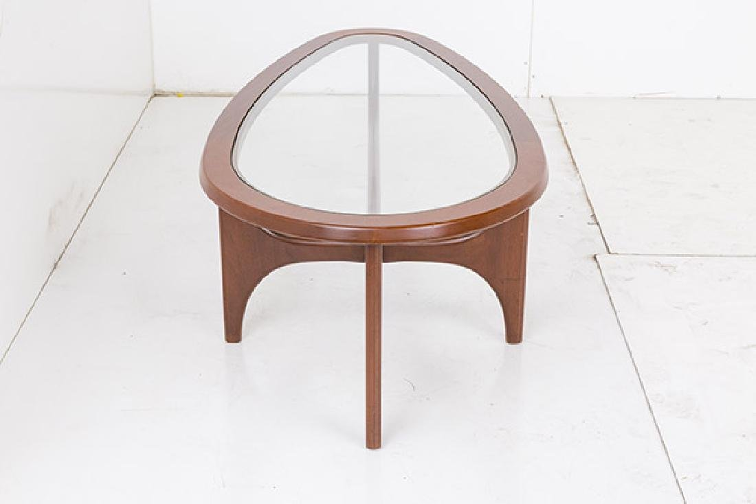 Teardrop Coffee Table - 2