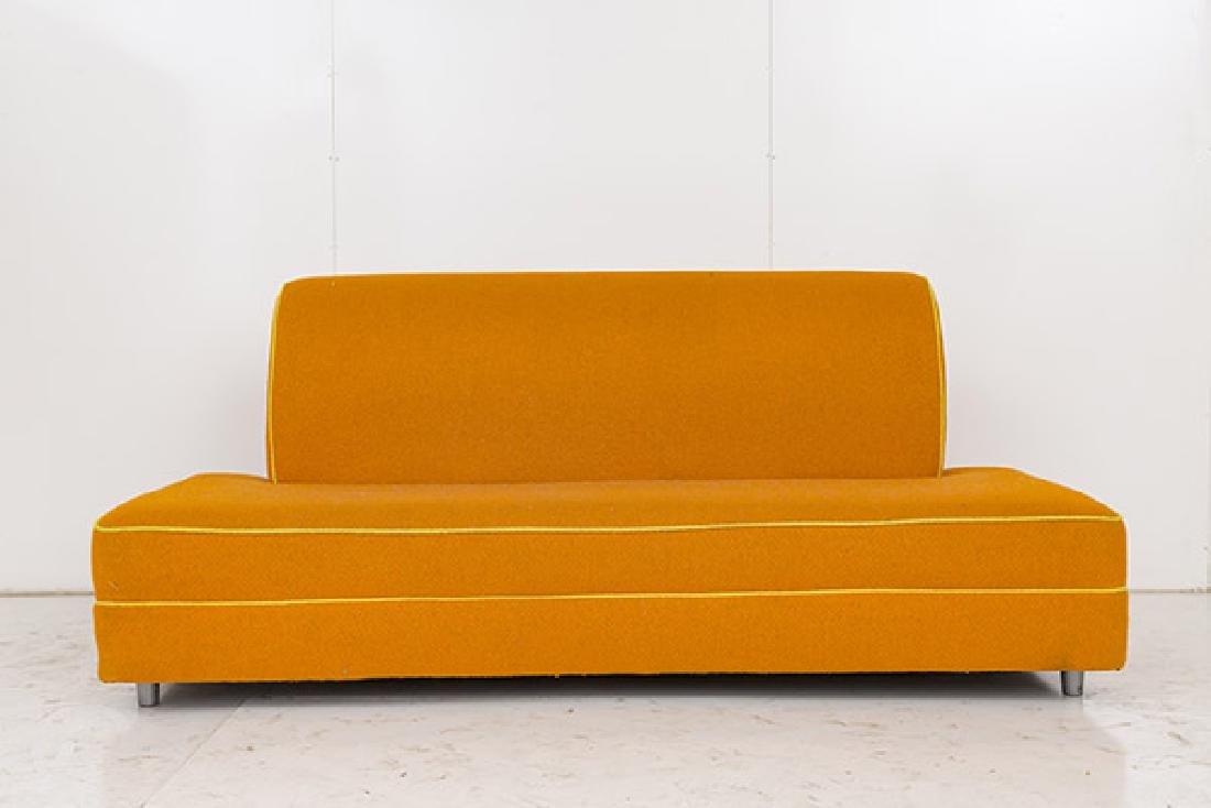 Vladimir Kagan Style Sofa - 10