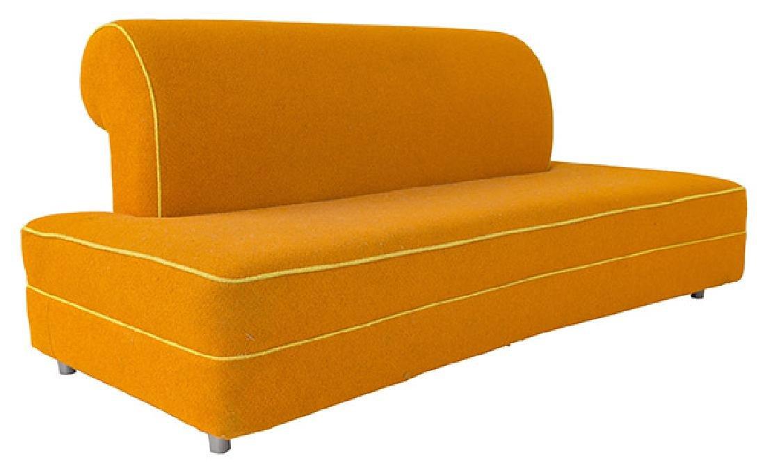 Vladimir Kagan Style Sofa