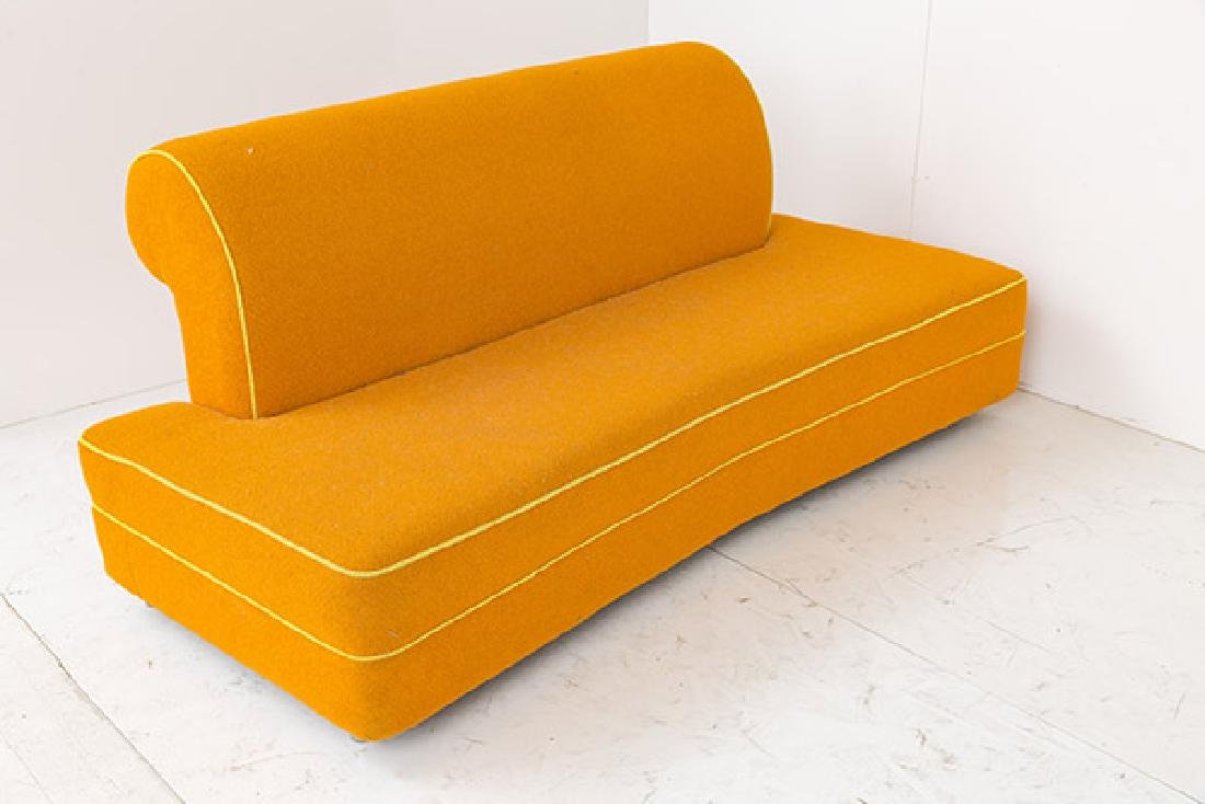 Vladimir Kagan Style Sofa - 3