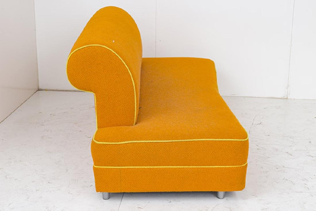 Vladimir Kagan Style Sofa - 4