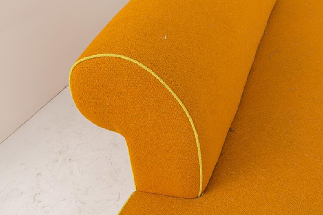 Vladimir Kagan Style Sofa - 5