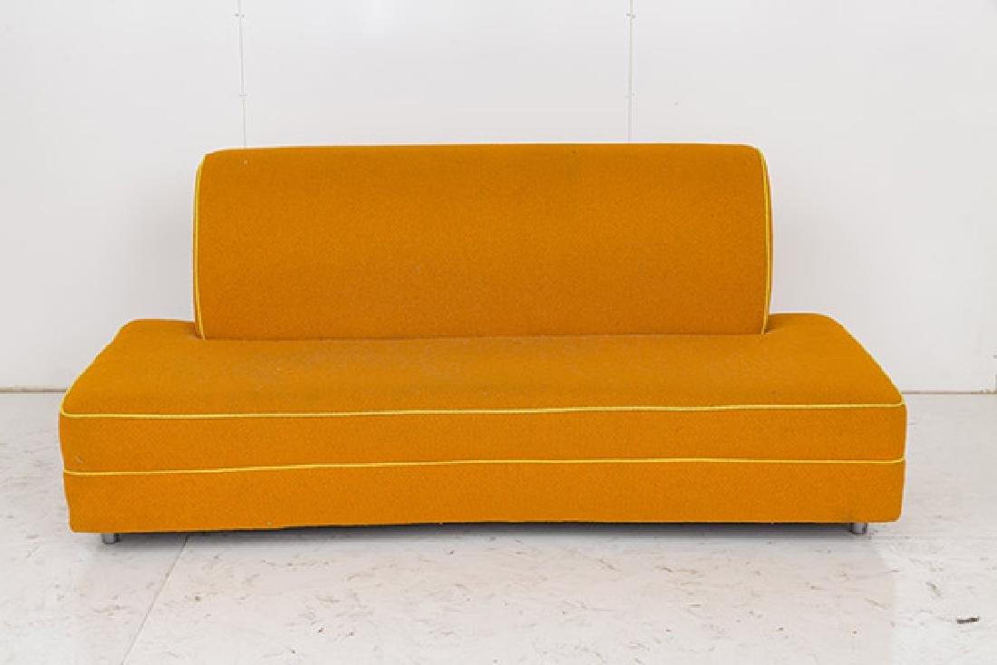 Vladimir Kagan Style Sofa - 6