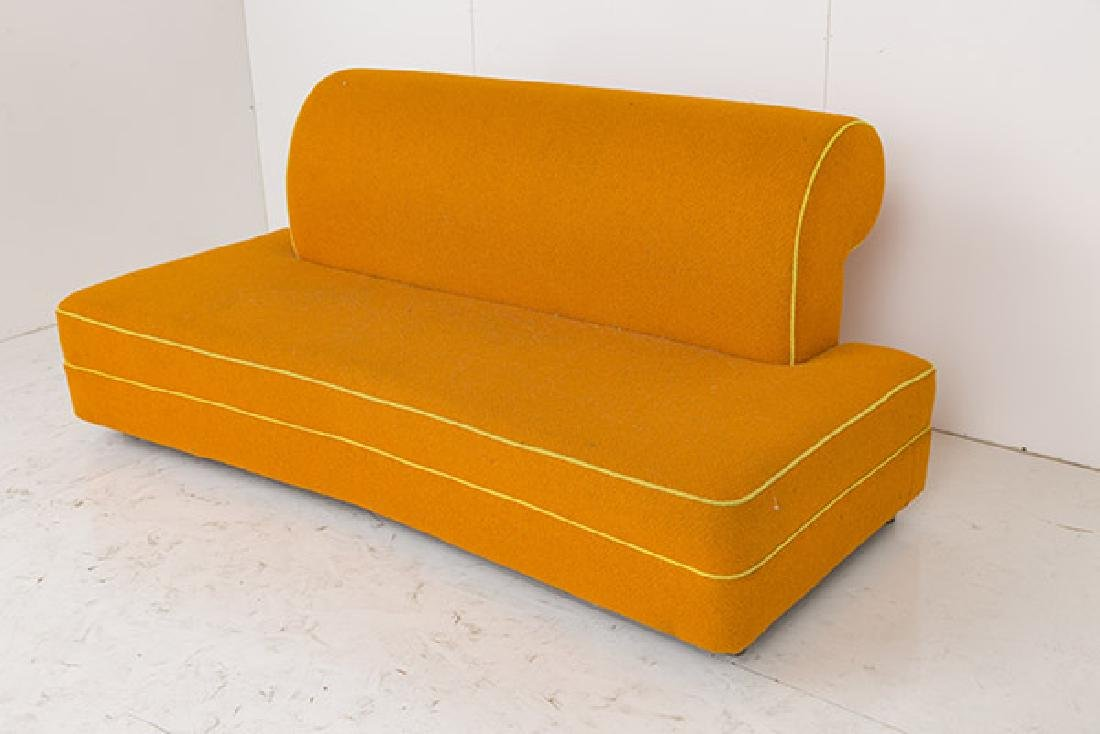 Vladimir Kagan Style Sofa - 7