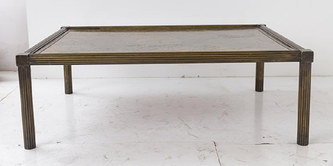 """Philip and Kelvin Laverne """"Classical"""" Coffee Table - 8"""