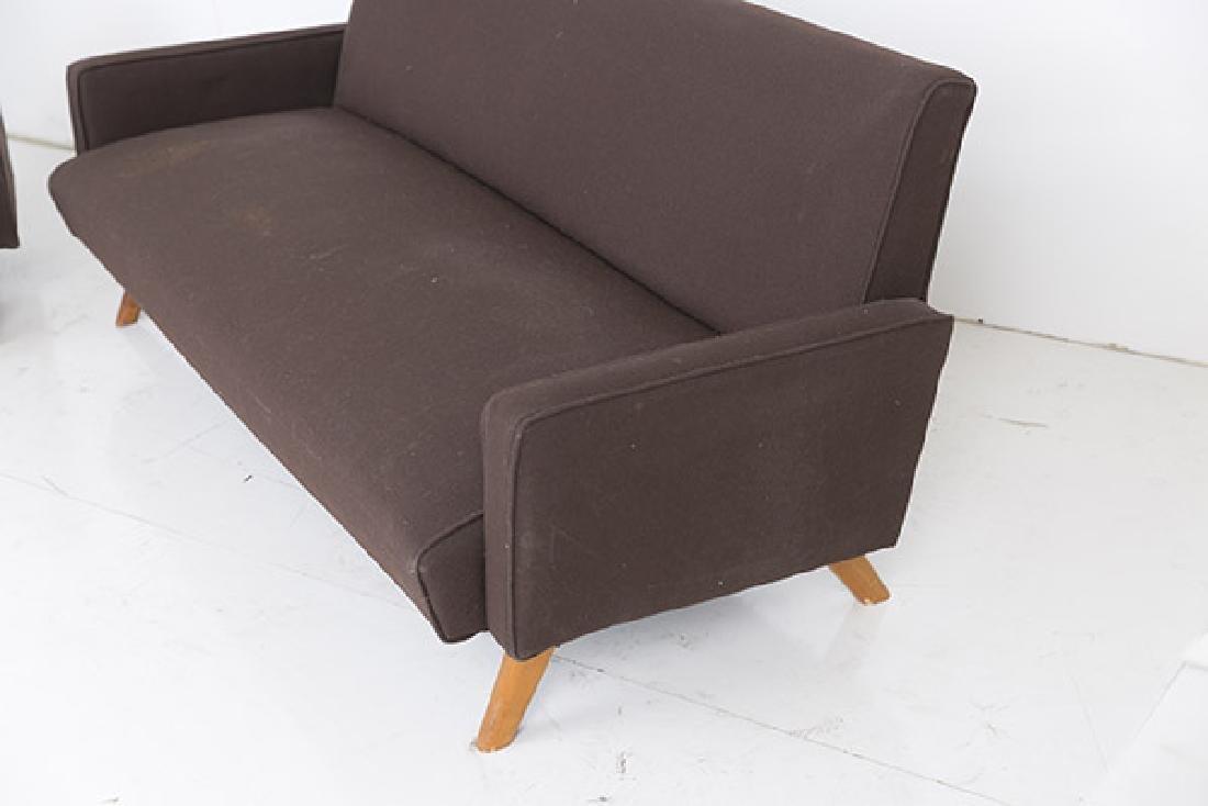 Gio Ponti (Attribution) Sofa & Chair - 3
