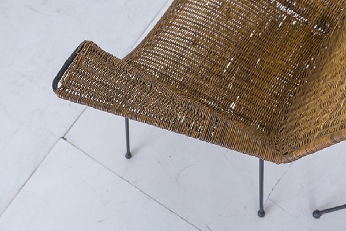 Hendrick Van Keppel & Taylor Green Lounge Chairs - 5