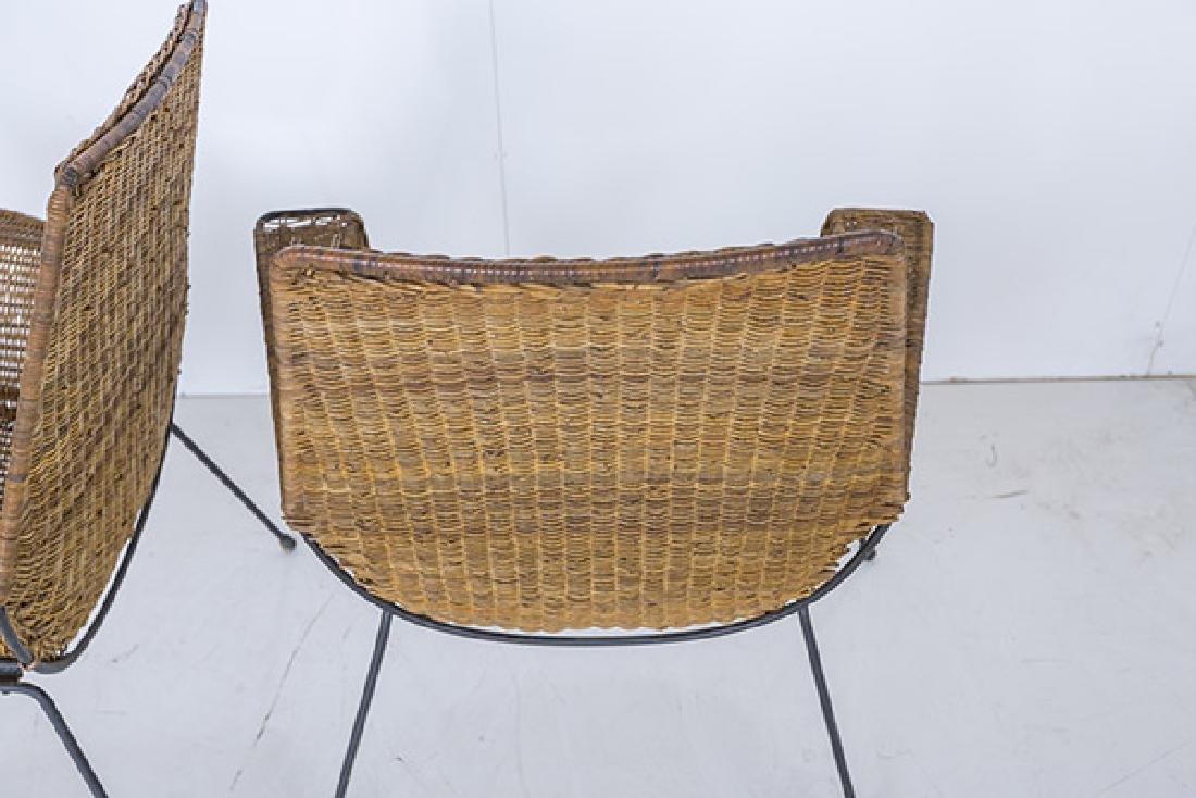 Hendrick Van Keppel & Taylor Green Lounge Chairs - 6