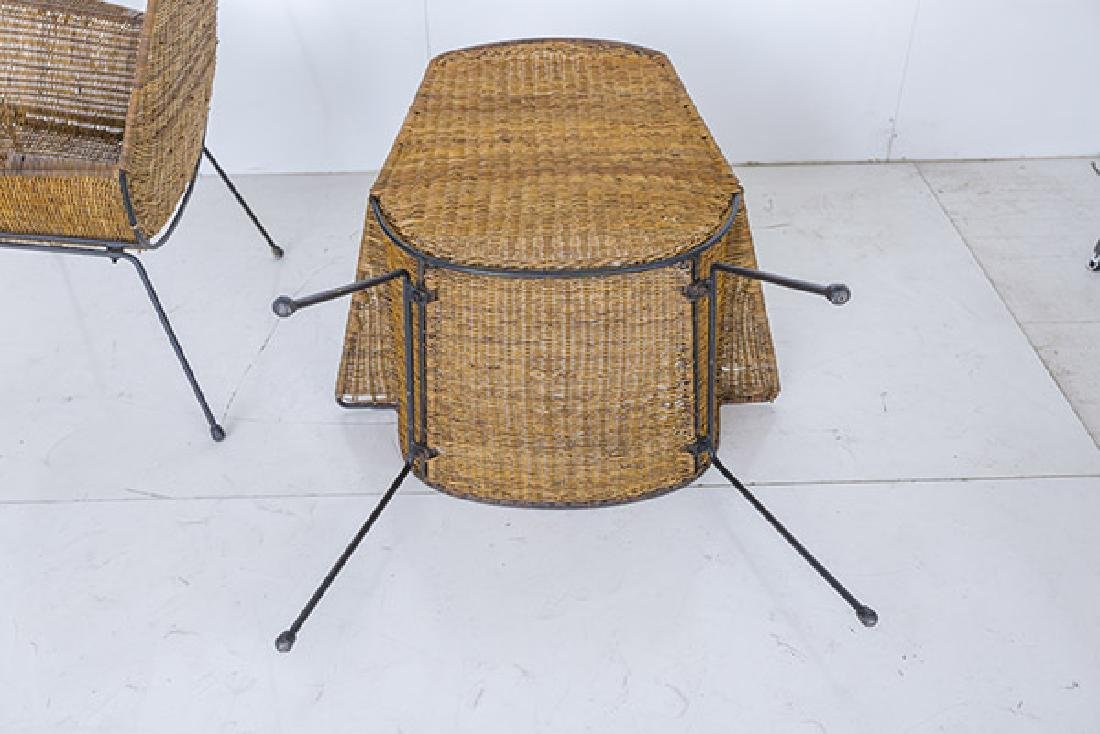 Hendrick Van Keppel & Taylor Green Lounge Chairs - 7