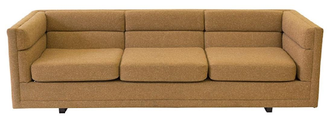 Edward Wormley and Roger Sprunger Sofa