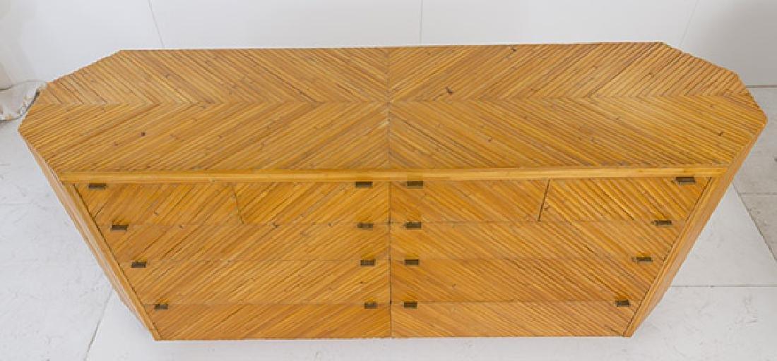 Rare Milo Baughman Cabinet - 3