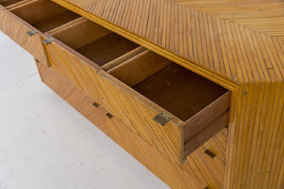 Rare Milo Baughman Cabinet - 4