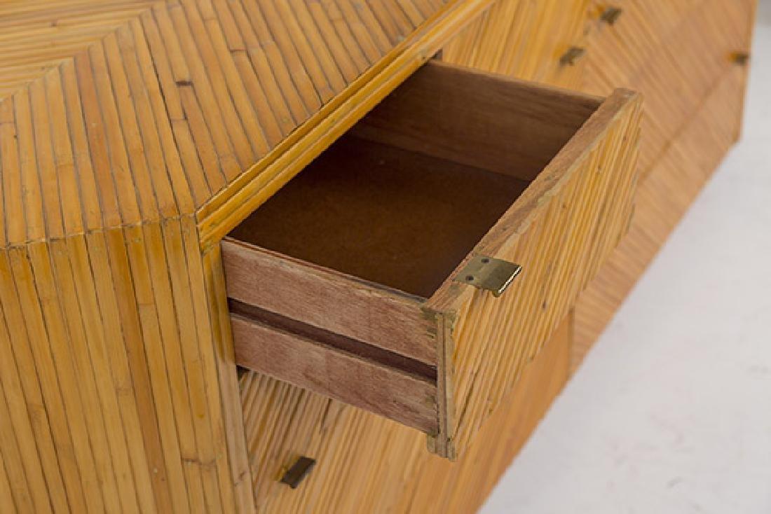 Rare Milo Baughman Cabinet - 5