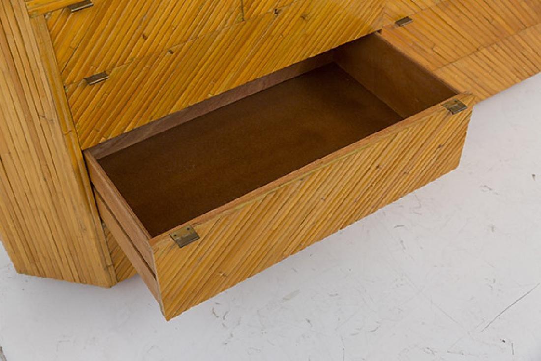 Rare Milo Baughman Cabinet - 6