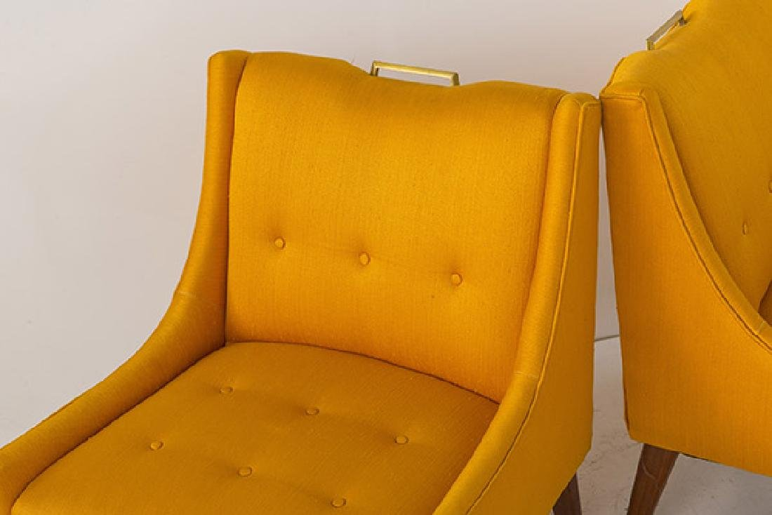 Harvey Probber Lounge Chairs - 2