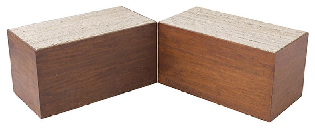 Harvey Probber (Attribution) Occasional Tables