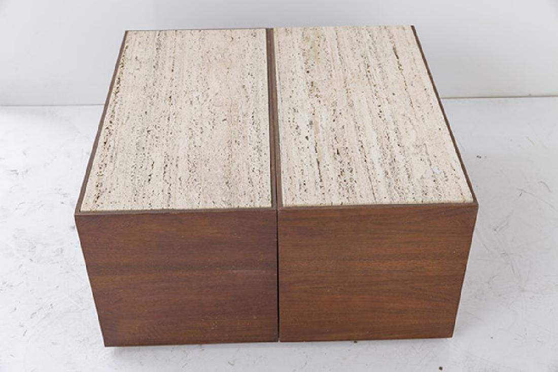 Harvey Probber (Attribution) Occasional Tables - 8