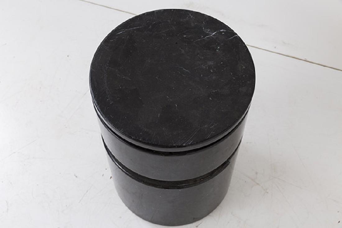 Marble pedestal - 2