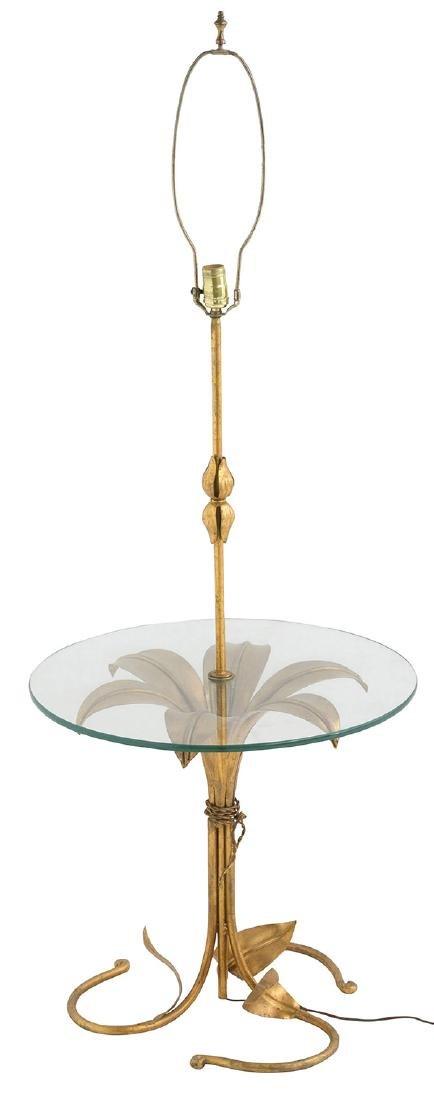 Arthur Court Floor Lamp