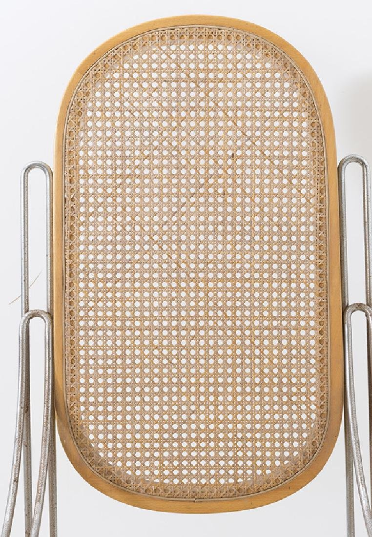 Vintage Italian Rocking Chair - 3