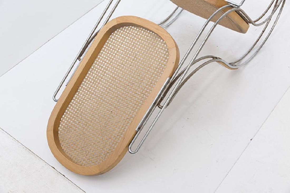 Vintage Italian Rocking Chair - 6