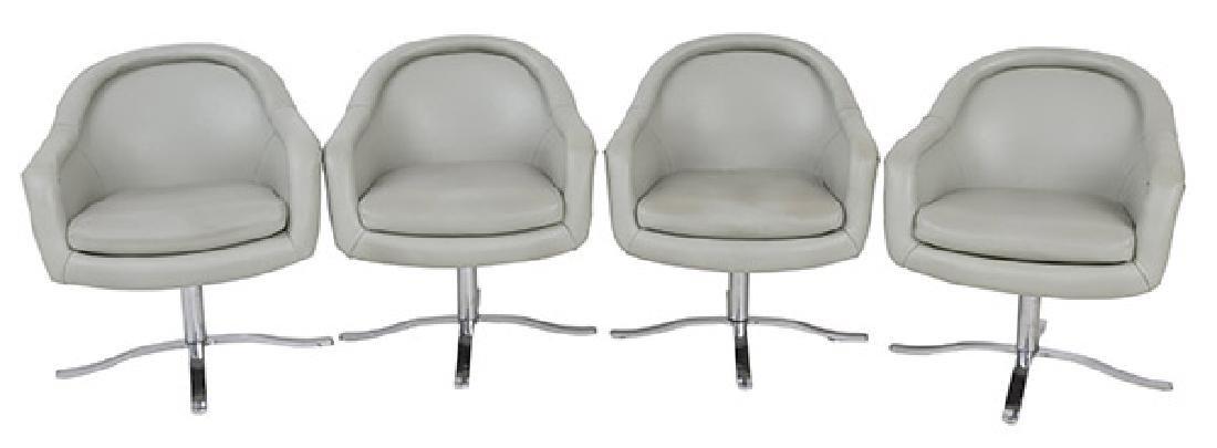 Nico's Zographos Chairs