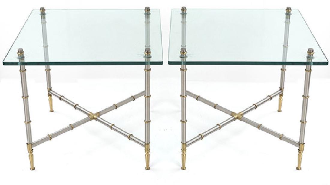 Maison Jansen (Attribution) Occasional Tables