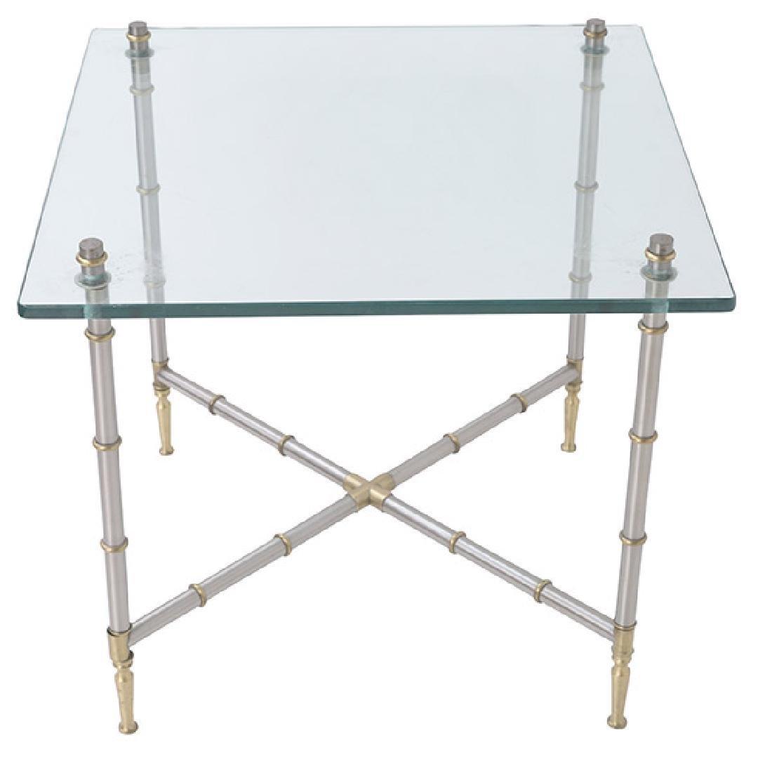 Maison Jansen (Attribution) Occasional Tables - 3